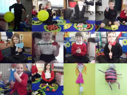 P12 Book Week Photos Dec 2017